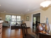 3611 Teal - Living Room